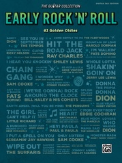 The Guitar Collection: Early Rock 'n' Roll