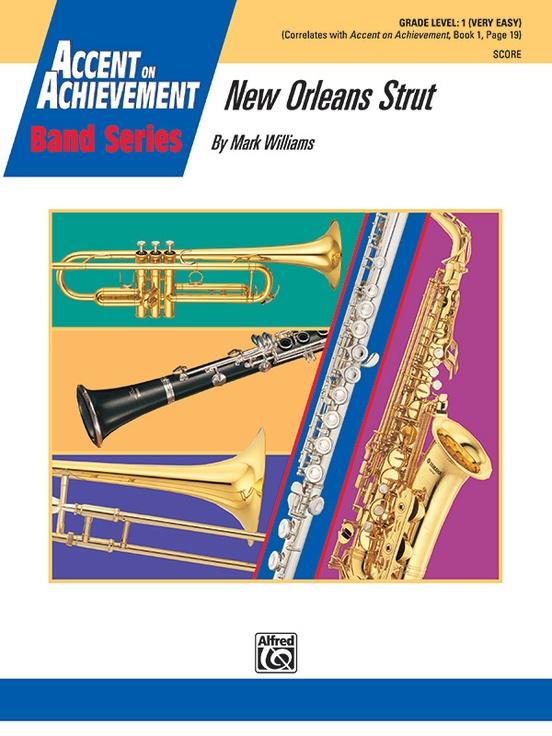 New Orleans Strut