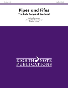 Pipes and Fifes