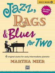 martha mier jazz rags and blues book 3 pdf
