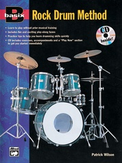 Basix®: Rock Drum Method