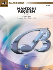 Manzoni Requiem (Excerpts)