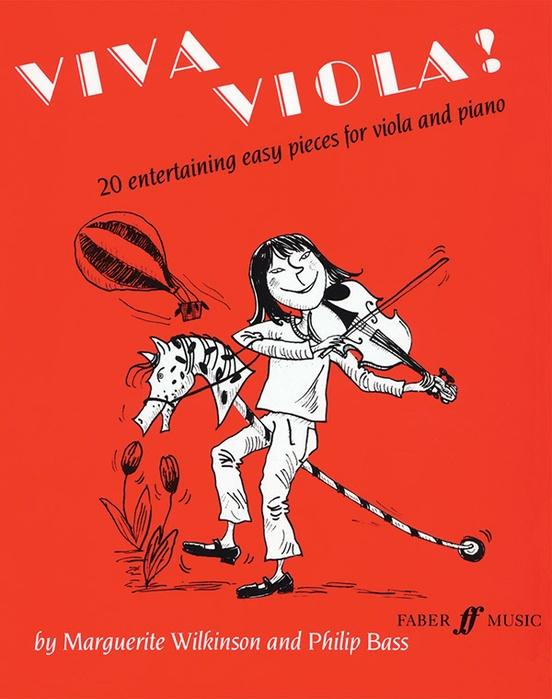 Viva Viola!