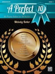 A Perfect 10, Book 4