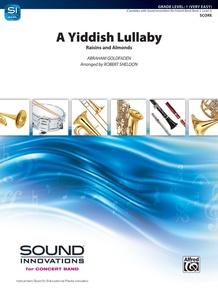 A Yiddish Lullaby