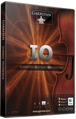 Garritan Instant Orchestra®