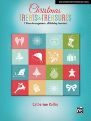 Christmas Treats & Treasures, Book 4