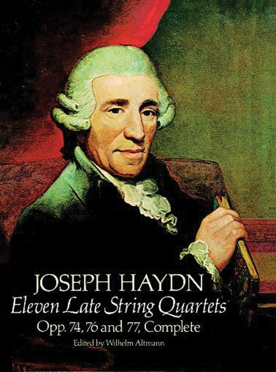11 Late String Quartets (Complete)