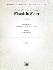 Wizards in Winter