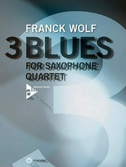 3 Blues