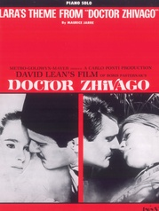 Lara's Theme (from Dr. Zhivago)