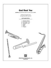 God Rest You