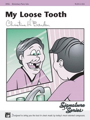 My Loose Tooth