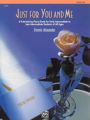 Just for You & Me, Book 2
