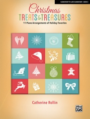 Christmas Treats & Treasures, Book 2