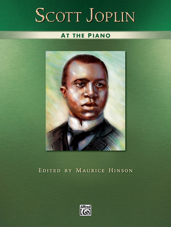 Scott Joplin at the Piano