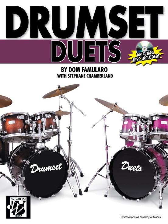 Drumset Duets