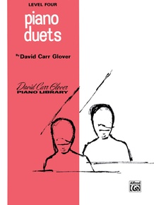 Piano Duets, Level 4
