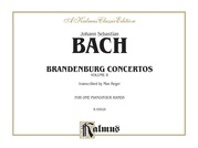 Brandenburg Concertos, Volume II