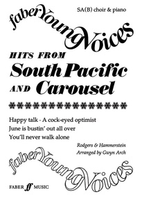 Hits from <i>South Pacific</i> and <i>Carousel</i>
