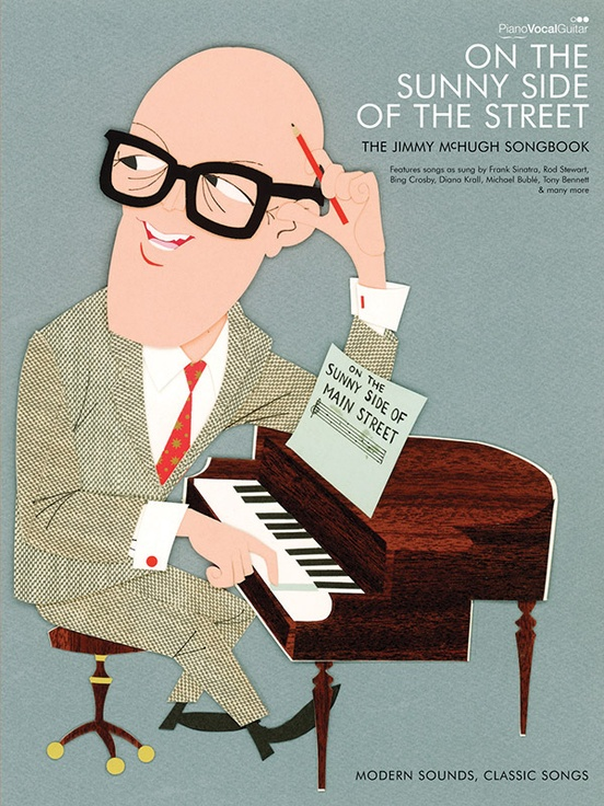 Jimmy McHugh: On the Sunny Side of the Street