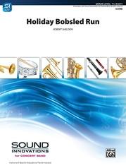 Holiday Bobsled Run