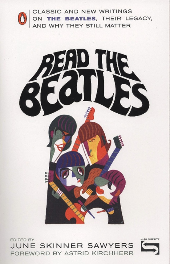 Read The Beatles
