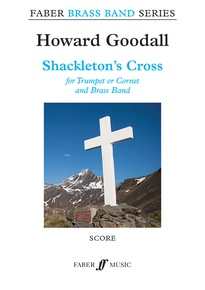 Shackleton's Cross