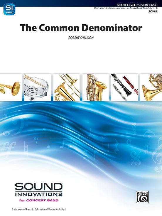 The Common Denominator