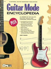 Guitar Mode Encyclopedia