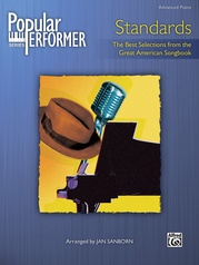 Popular Performer: Standards