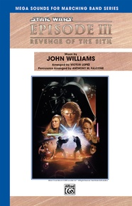 <i>Star Wars®</i>: Episode III <i>Revenge of the Sith</i>