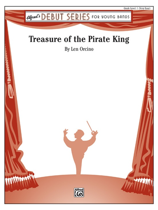 Treasure of the Pirate King