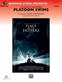Platoon Swims (from <I>Flags of Our Fathers</I>)
