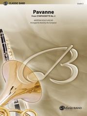 Pavanne (from Symphonette No. 2)