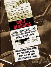 Cult Classics for Flute