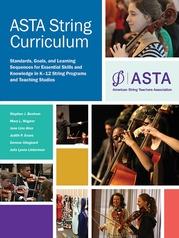 ASTA String Curriculum 2021 Edition