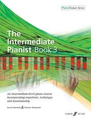 The Intermediate Pianist, Book 3