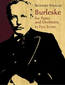 Burleske for Piano and Orchestra