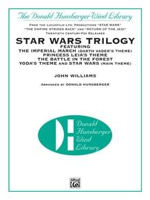 <I>Star Wars</I>® Trilogy