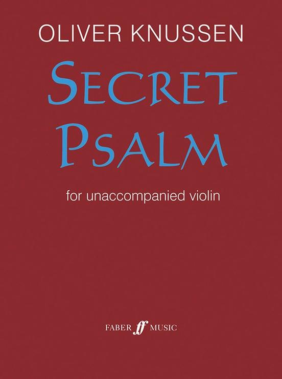 Secret Psalm