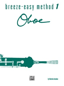 Breeze-Easy Method for Oboe, Book I