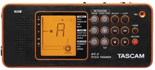 Tascam PT7 Pitch Trainer Tuner