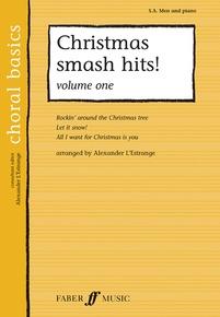 Christmas Smash Hits!, Volume 1