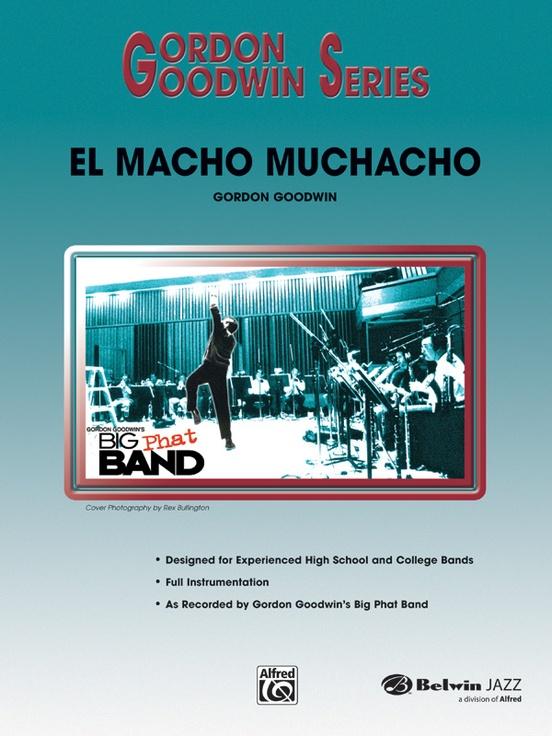 El Macho Muchacho