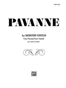 Pavanne