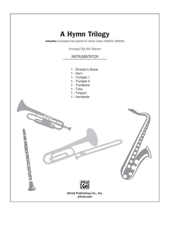 A Hymn Trilogy