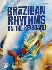 Brazilian Rhythms on the Keyboard