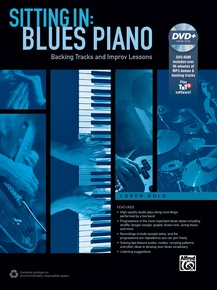 Sitting In: Blues Piano