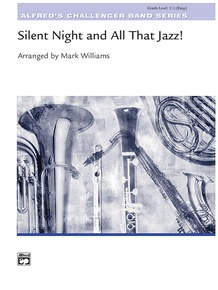 Silent Night and All That Jazz!